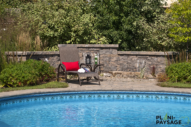 coin d tente avec jardin d 39 eau sans bassin plani paysage. Black Bedroom Furniture Sets. Home Design Ideas