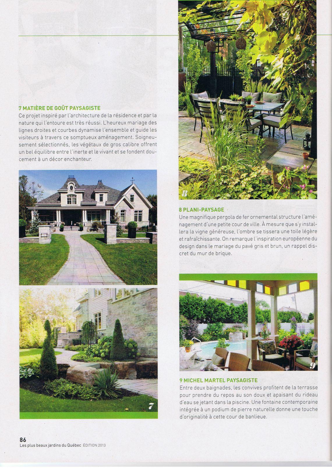 8b Les plus beaux jardins 2013 p86