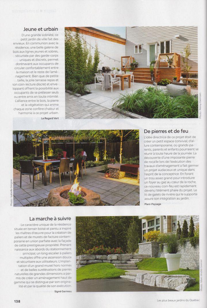 Les plus beaux jardins 2019 p138